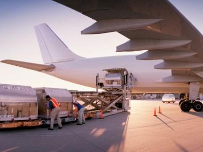 Объем грузоперевозок в аэропортах МАУ за 8 месяцев 2017 г. вырос на 27,5%